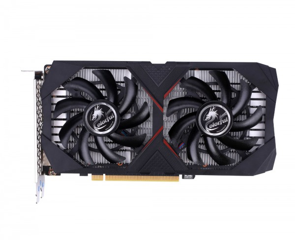 Colorful GeForce GTX 1660 6GB PCIe 3.0