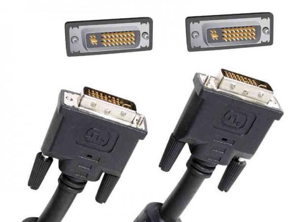 PNY SDI-Interconnect Kabel, DVI auf DVI