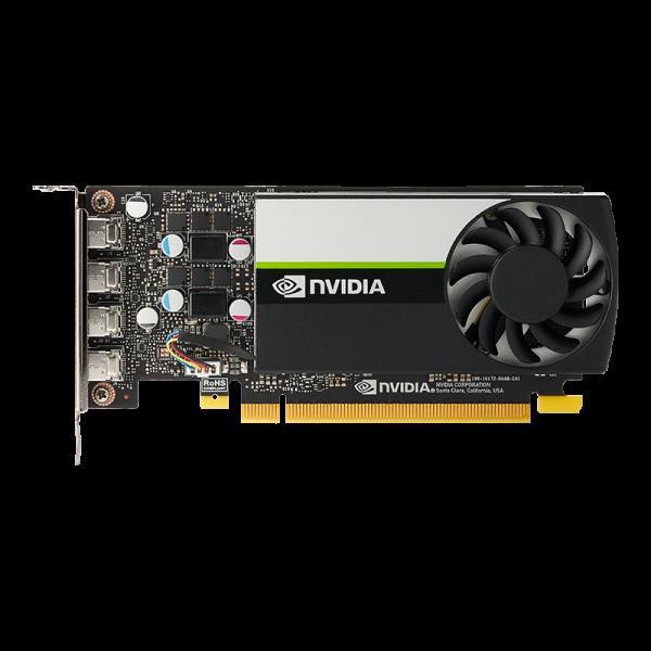 PNY T1000 4GB RAM PCIe 3.0