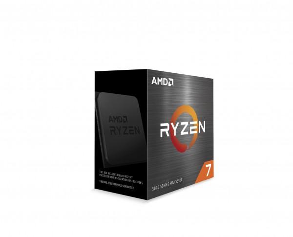 AMD Ryzen 7 5800X - boxed ohne Kühler