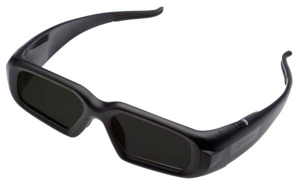PNY nVIDIA Quadro 3D Vision Pro RF-Brille