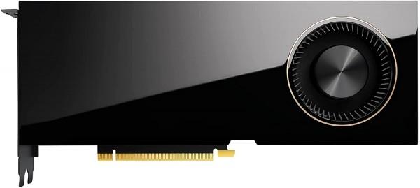NVIDIA RTX A6000 48GB PCIe 4.0