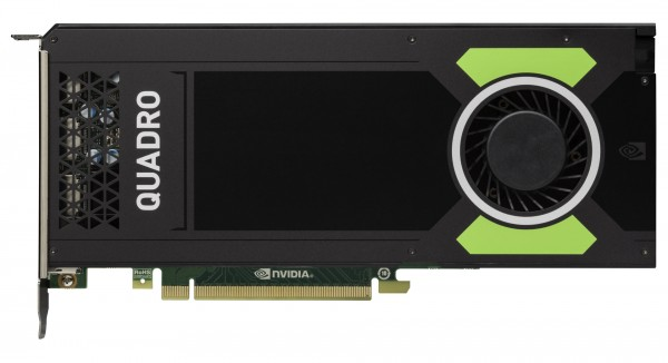 PNY NVIDIA Quadro M4000 8GB PCIe 3.0