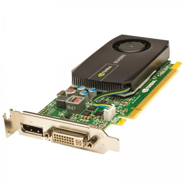 PNY nVIDIA Quadro 410 512MB PCIe 2.0