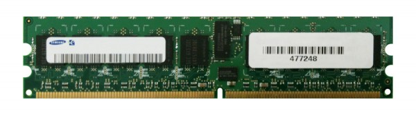 Speicher Reg. ECC DDR2 (PC2-6400R) à 2.048MB *Kingston*