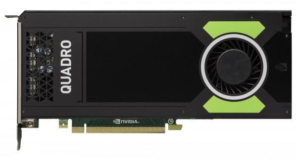 HP Quadro M4000 8GB PCIe 3.0